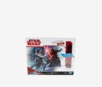 Hasbro Gaming Yahtzee Duels Star Wars Edition Game, Blue/Red