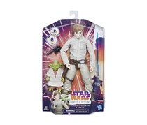 Forces of Destiny Luke Skywalker and Yoda Adventure Set, Grey Combo
