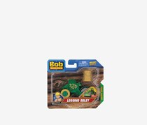 Bob The Builder Logging Roley Vehicle, Green/Gold