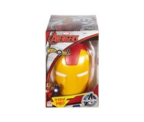 Magic 8 Ball Iron Man, Red