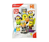 Despicable Me Mega Construx Series 12 Mystery Pack, White