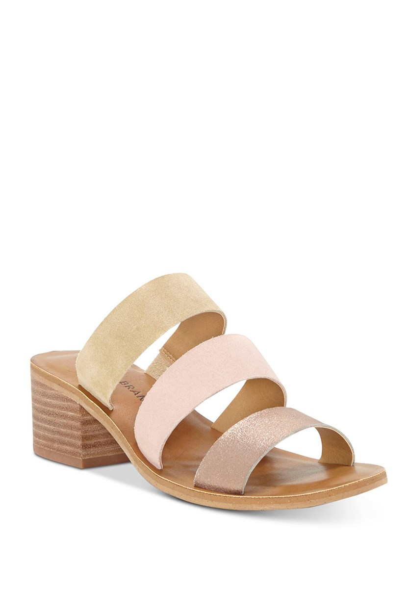 Women's Rileigh2 Strappy Sandals, Washed Rose combo