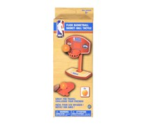 NBA Flick Basketball Toys, Red Combo