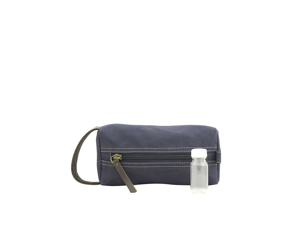 Men's Core Canvas Utility Case, Navy
