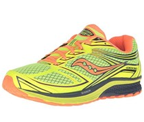 Saucony Men's Shose, Yellow