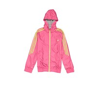 Adidas Toddler Girl's Jacket, Pink