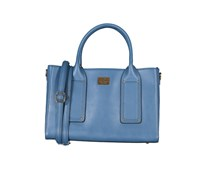 Women's Satchel Bags, Blue