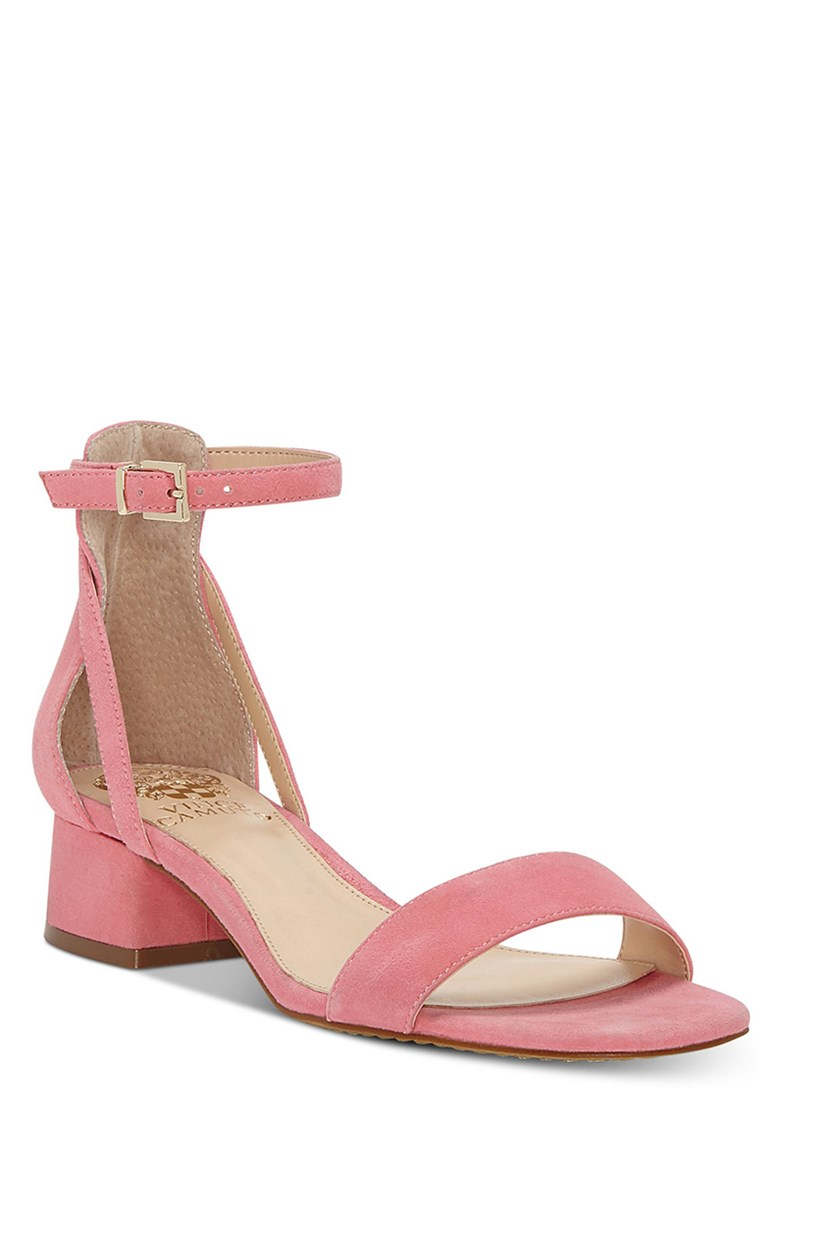 Women's Shetana Dress Sandal, Light Pink