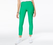 Xoxo Juniors' Cargo Pants, Green