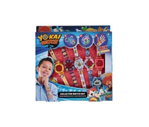 Yokai Watch Mix And Match Watch Set, Blue Combo