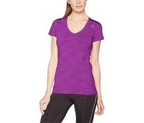 Reebok Women's Top, Purple