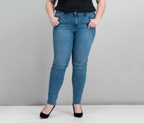 Style & Co Performance Stretch Skinny Jeans, Fair Fax