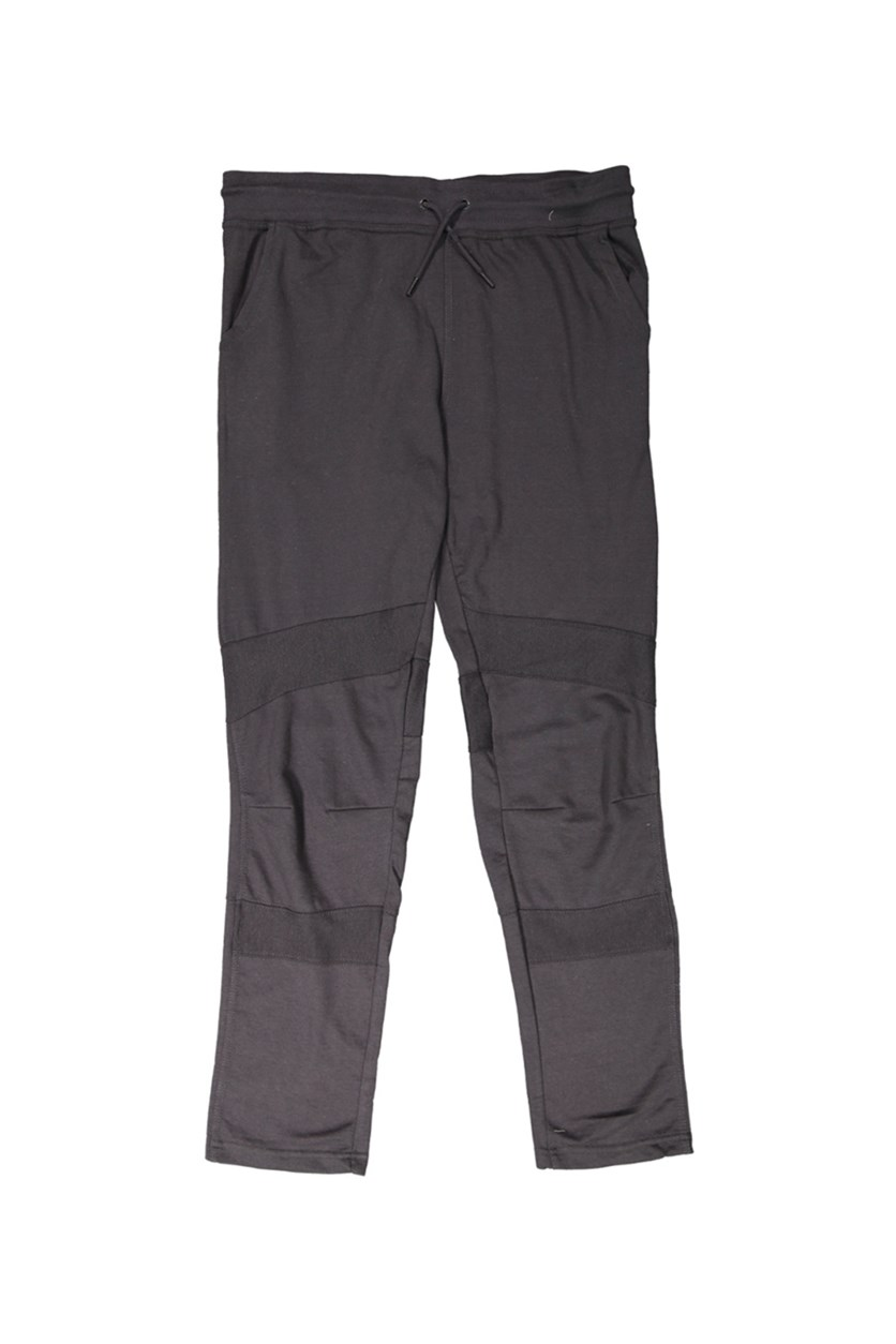 Men's Star Jogger Pants, Asphalt