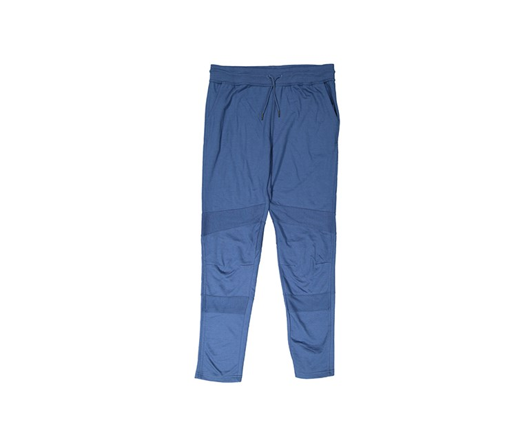 Men's Star Joggers Pants, Blue