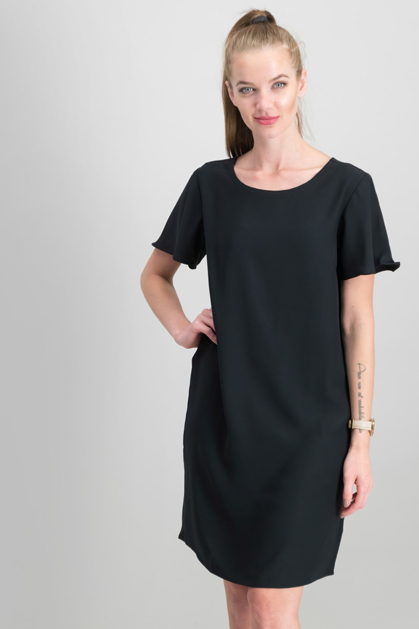 Women's Casual Dress, Black