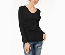 International Concepts Bow-Front Top, Deep Black
