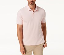 Club Room Men's Performance Polo, Authentic Pink