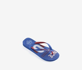 Havaianas Women's France Team Slipper, Blue