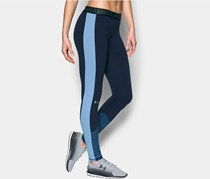 Under Armour Women's Favorite Graphic Leggings, Navy/Blue