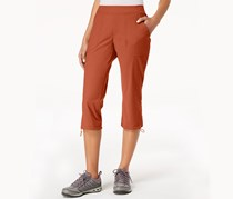 Columbia Walkabout Stretch Capri Pants, Tuscan