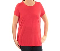 Ralph Lauren Women's Top, Red