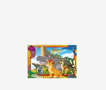Climentoni Puzzle The Lion Guard, White