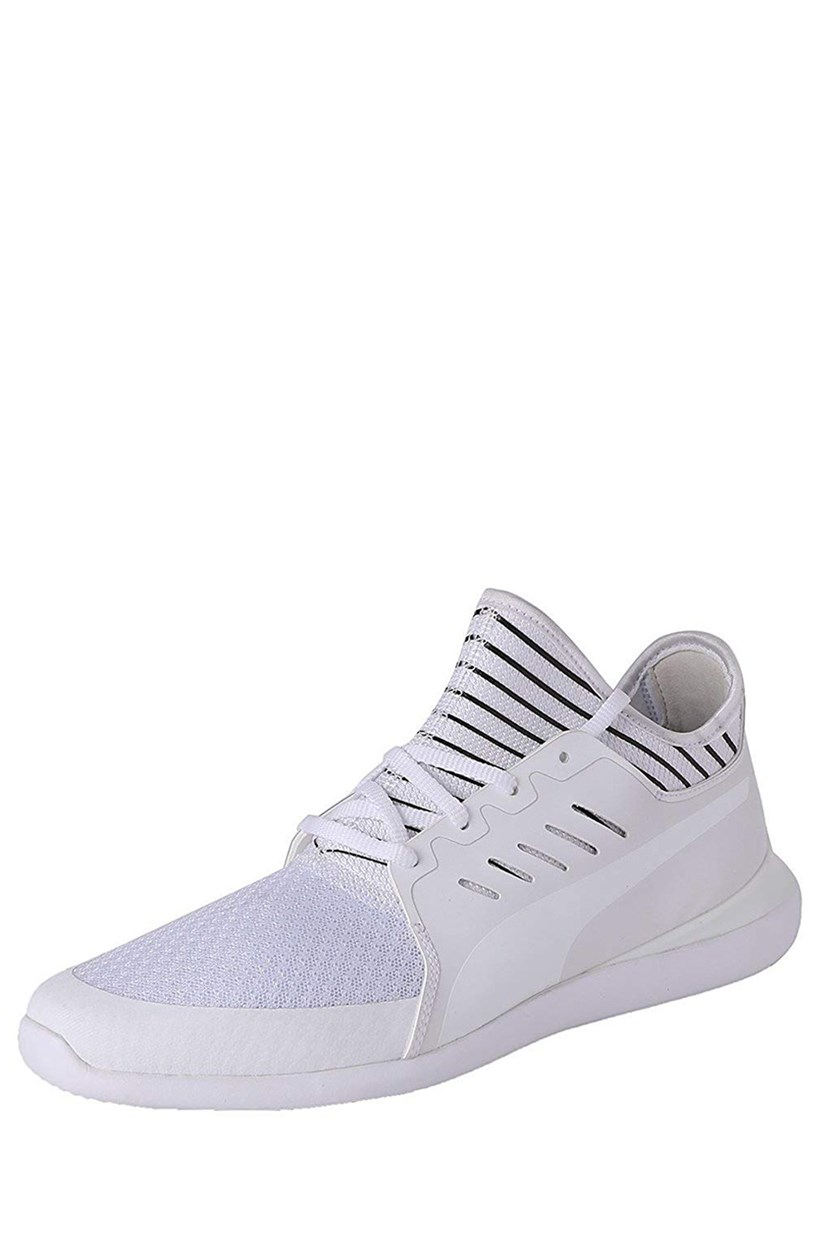 Men's SF Evo Cat Mace, White