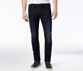 G-Star Raw Men's Slim-Fit Jeans, Navy