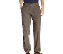 G.h. Bass & Co. Canvas Terrain Pants, Olive Brown