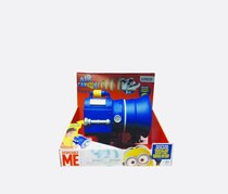 Despicable Me Fart Gun Toy, Blue Combo