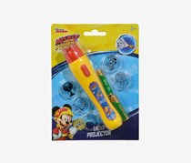 Simba Mickey Mouse Light Projector, Yellow