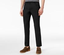 Inc International Concepts Men's Stretch Pants, Black