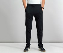 Tahari Sports Men's Gannon Men's Jogger Pants, Black