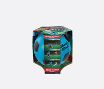 Junk Ball Accu Strike Soccerball, Blue