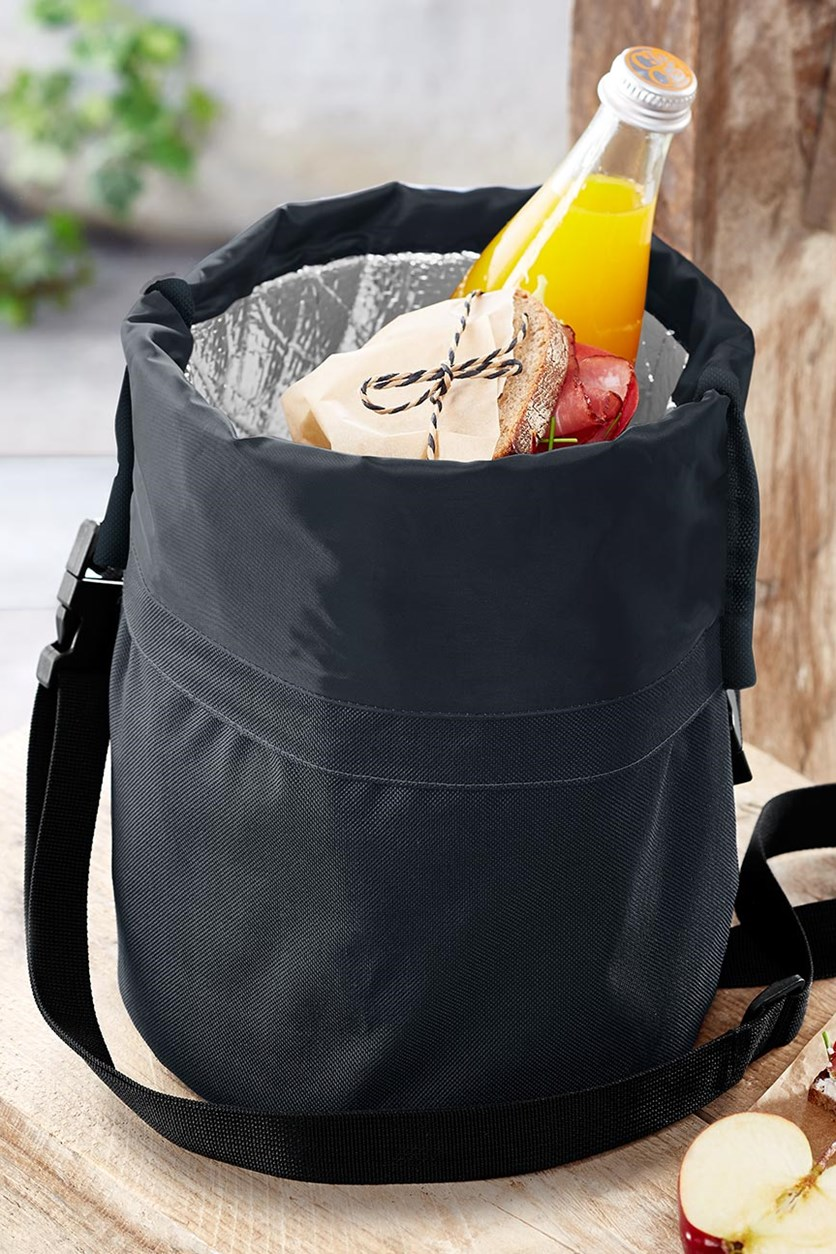 Bag with Cooling Function, Anthracite