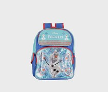 Disney Frozen Olaf Backpack, Blue/Turqouise