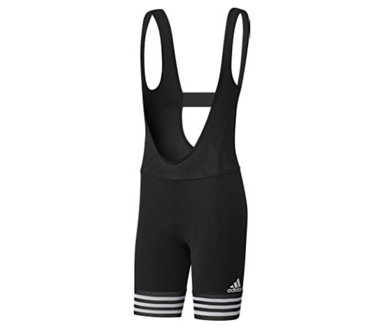 Adidas Cycling Women's  Bibshorts, Black