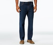 Cutter & Buck Men's Big and Tall Greenwood Denim Jeans, Venice