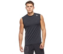 Reebok Men's Training Top, Black