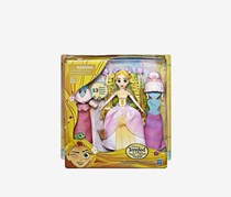 Tangled The Series Style Collection Doll, Combo