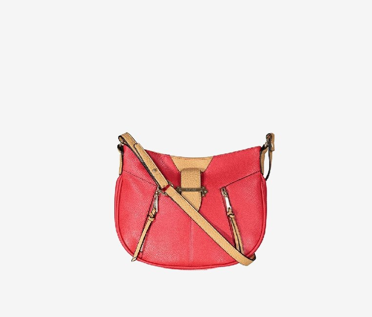 Wellington Crossbody Bags, Red