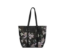 Ellen Tracy Women's Malta Tote, Black