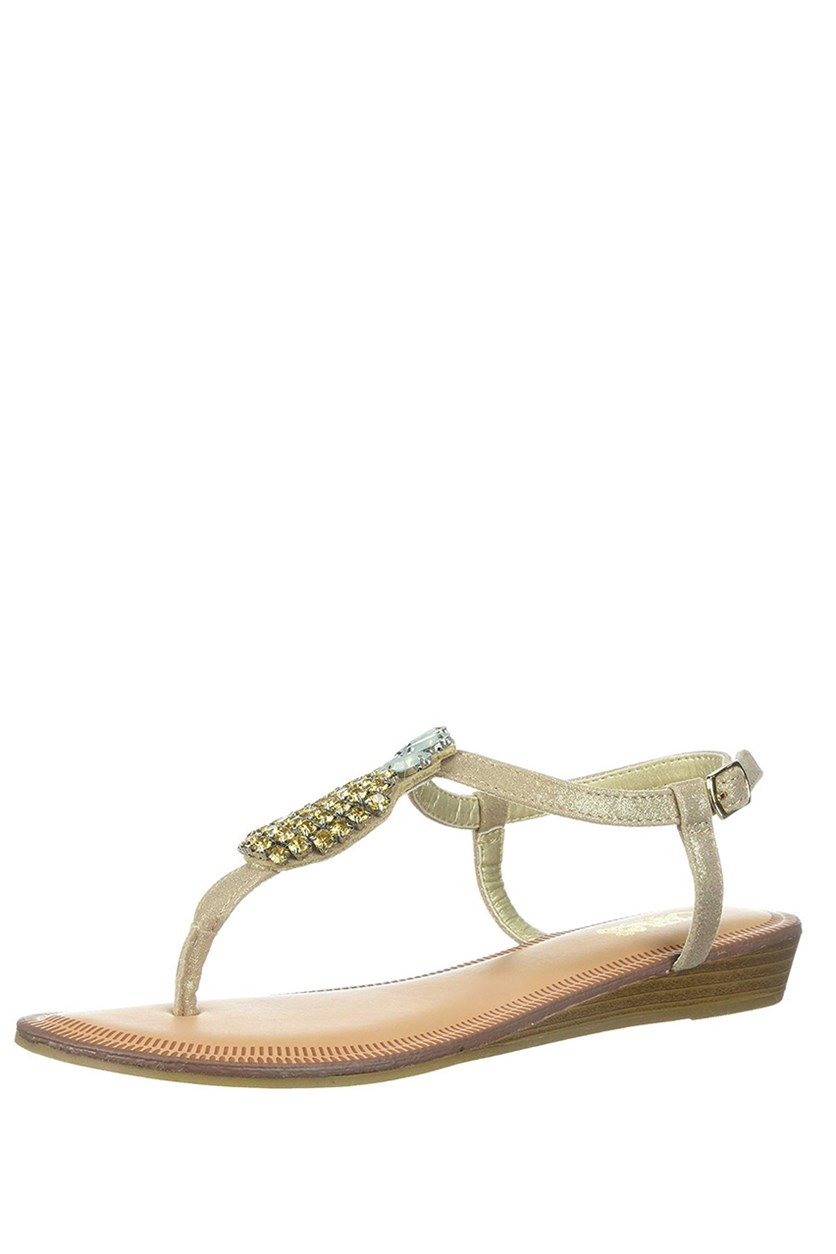 Women's Tropical Sandal, Kork