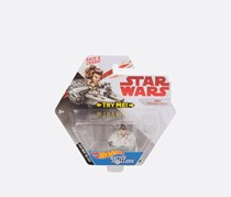 Mattel Hot Wheels Star Wars Rey Vehicle, Combo