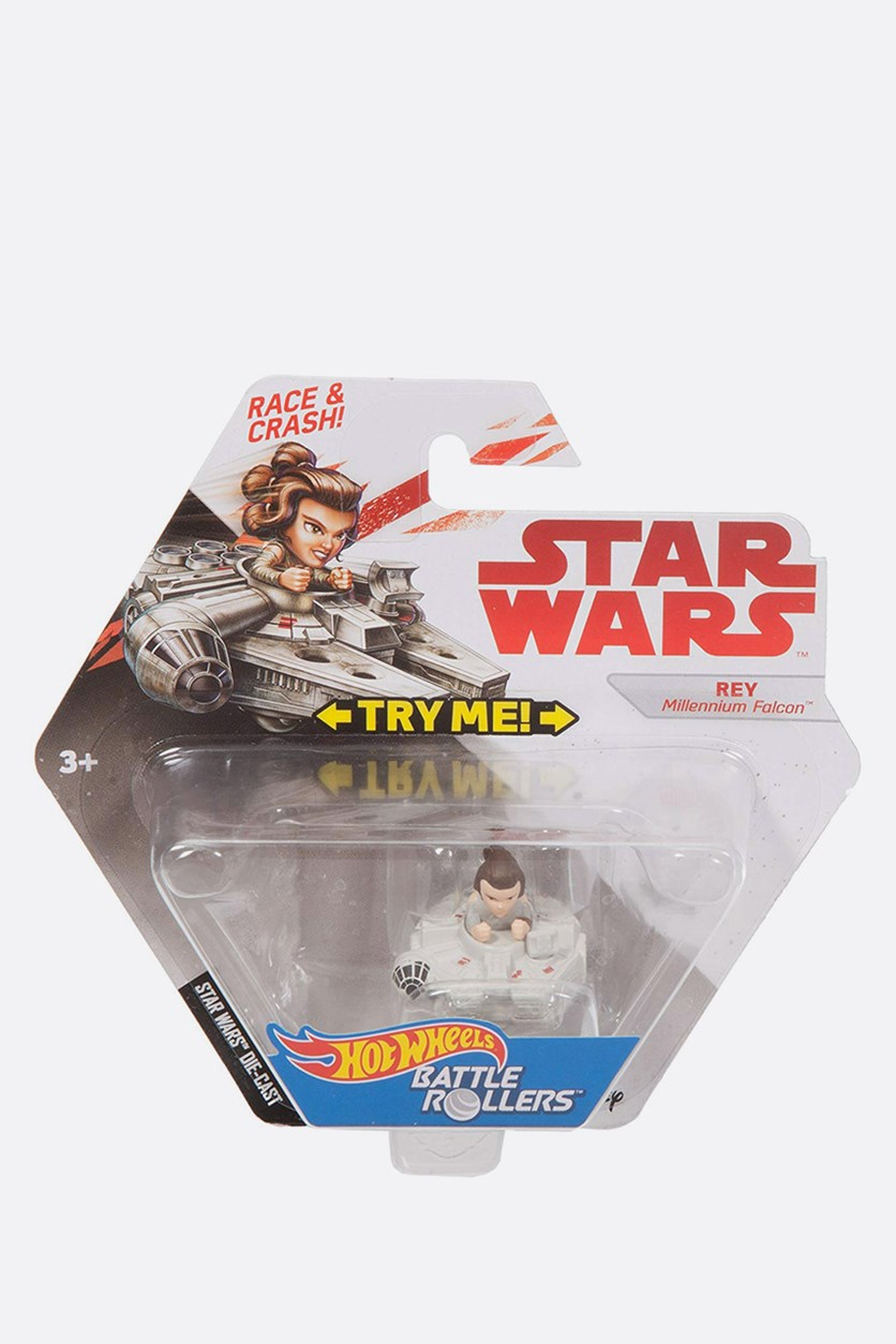 Hot Wheels Star Wars Rey Vehicle, Combo