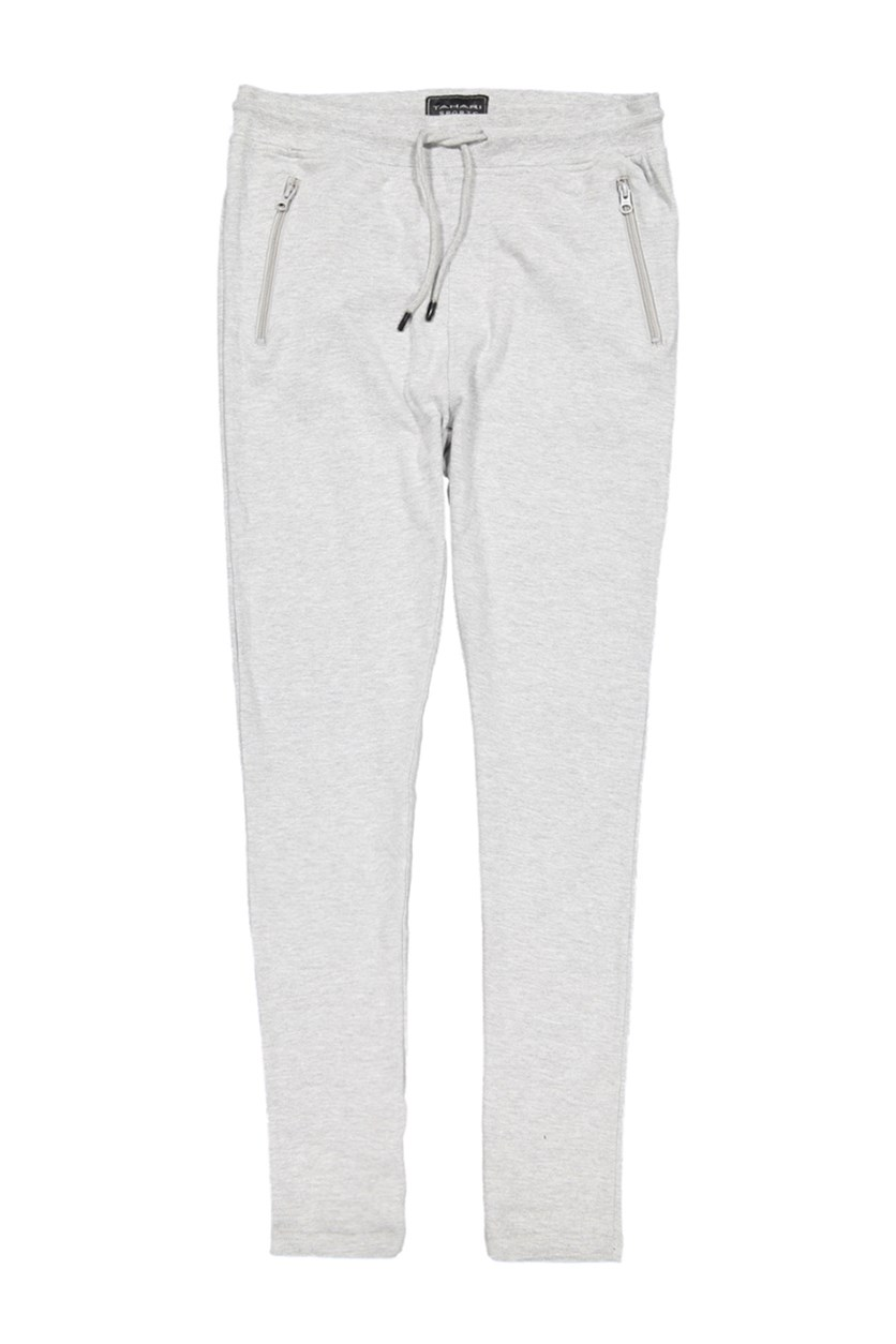 Gannon Men's Jogger Pants, Grey