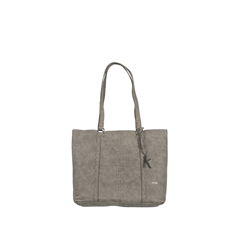 Women's Bora BoraTote Bag, Charcoal