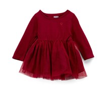 Limited Too Girl's Dress, Maroon