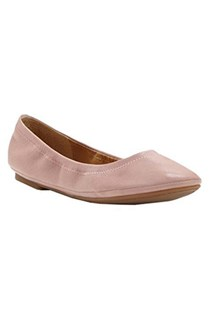 Lucky Brand Emmie Flats Women's Shoes, Rose