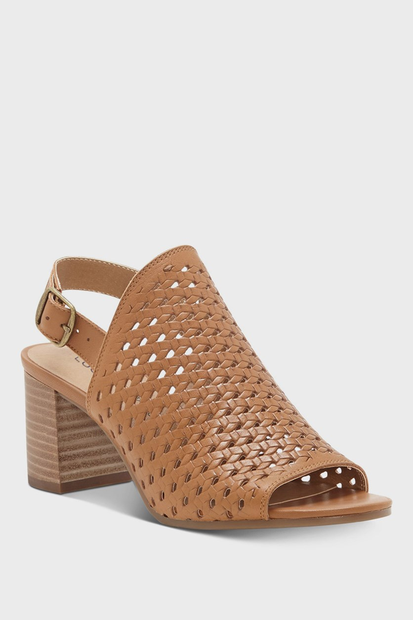 Women's Verazino Sandals, Macaroon
